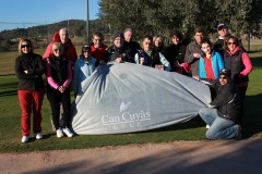 Can Cuyas Golf