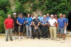 Golf P&P Franciac