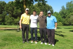 Golf P&P Vallromanes