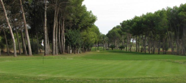 Aena en búsqueda socios para gestionar el golf del Aeropuerto de Valencia