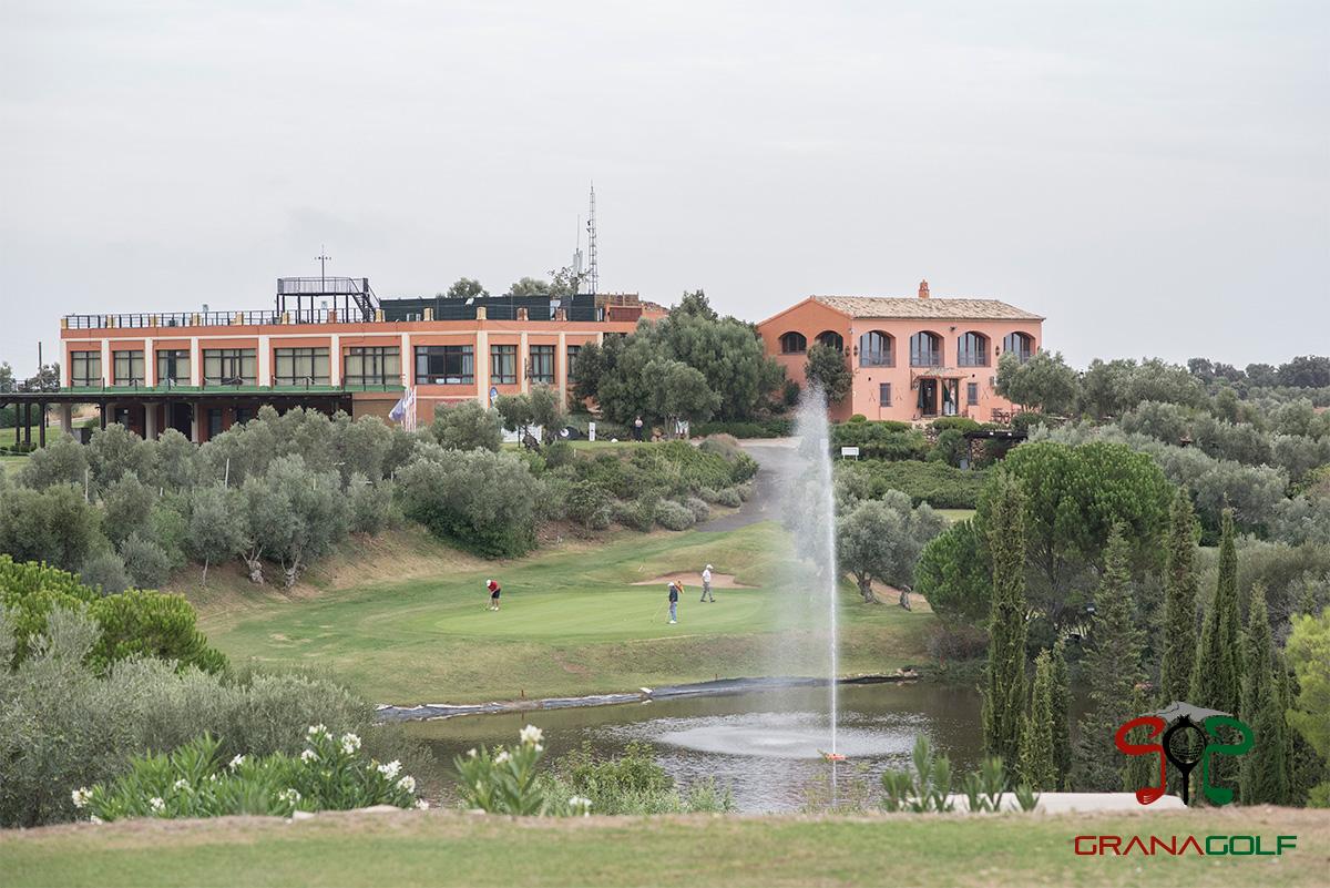 Antequera Golf: Anfitrión del torneo Albatros 2020
