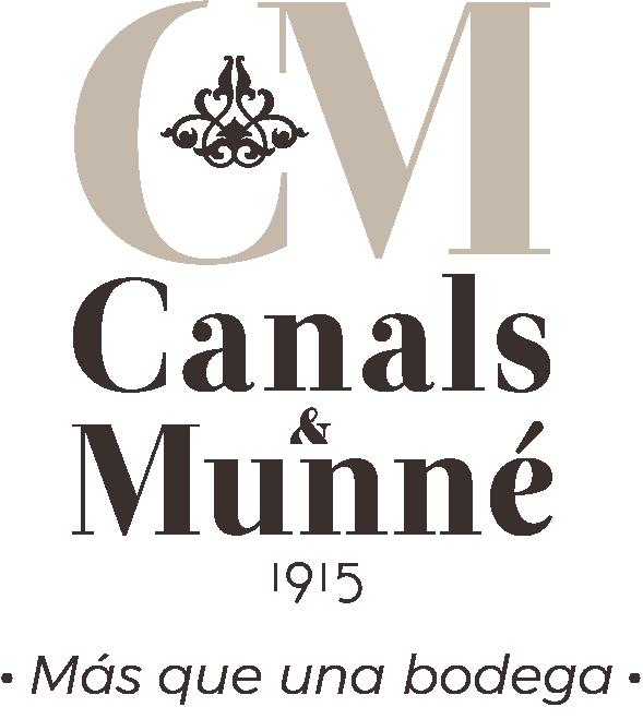 """Canals & Munné - Nueva imagen de los cavas """"Gran duc"""" y """"Reserva de l'Avi"""""""