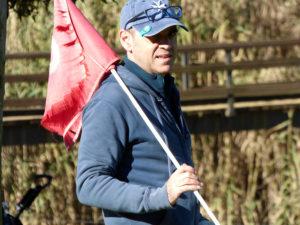 Pedro Sin estrena el Circuit Biarritz amb victòria a Sant Cebrià