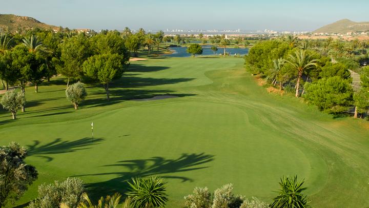 La Sella Golf celebra su XXX aniversario