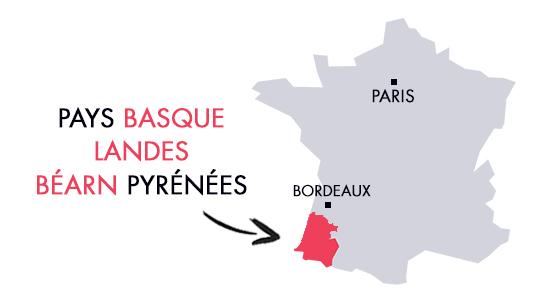 Biarritz, un paraíso del golf en Europa
