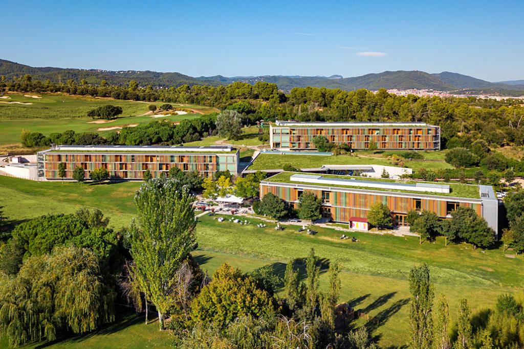 Real Club de Golf El Prat – La Mola: Tercer mejor resort de golf de España