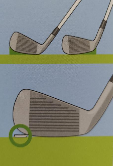 Fundamentos del golf desde el sofá: Trabaja en tu swing sin salir de casa.