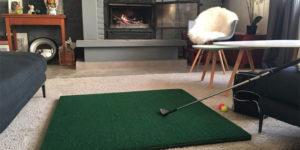 Ejercicios prácticos y efectivos para tu swing (II)