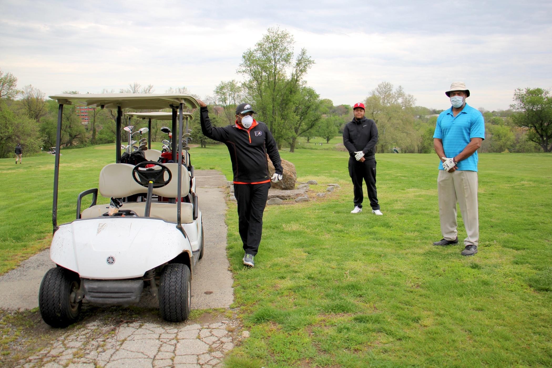 Golf post confinamiento: Mejores y peores cosas
