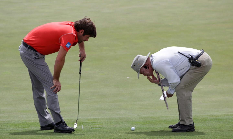 Árbitros en golf: pueden ser tus grandes aliados