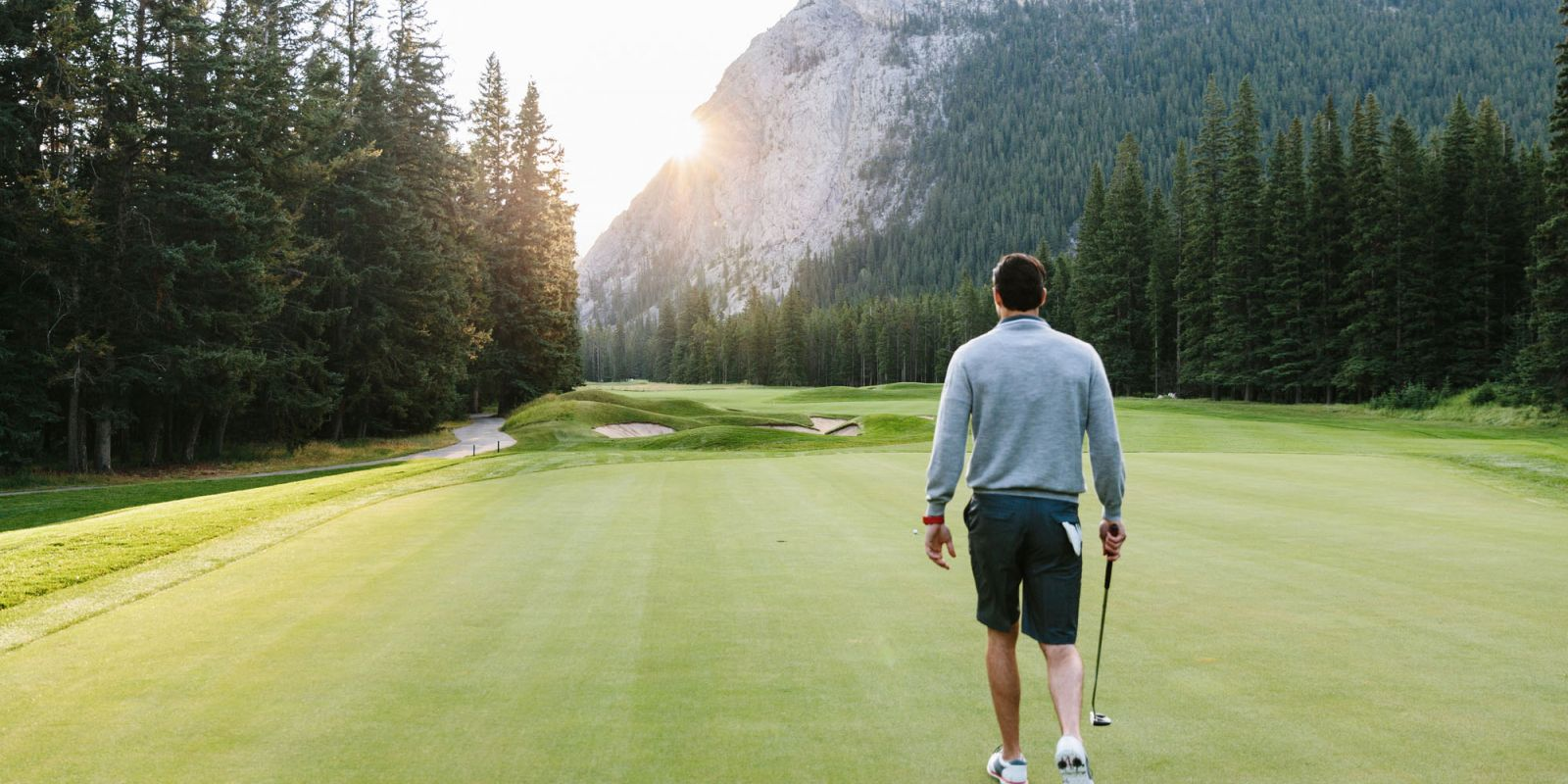 El mejor golfista español tiene hcp. 23