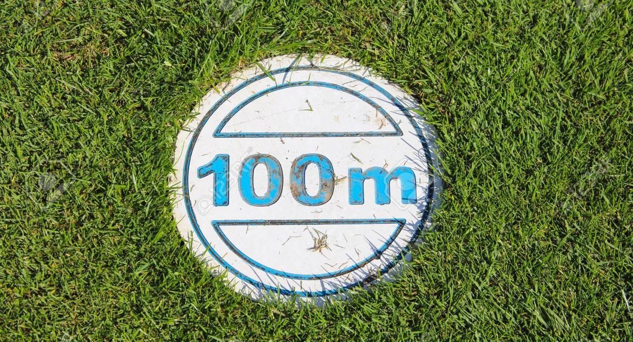 Perfección en el pitch: domina los últimos 100m.