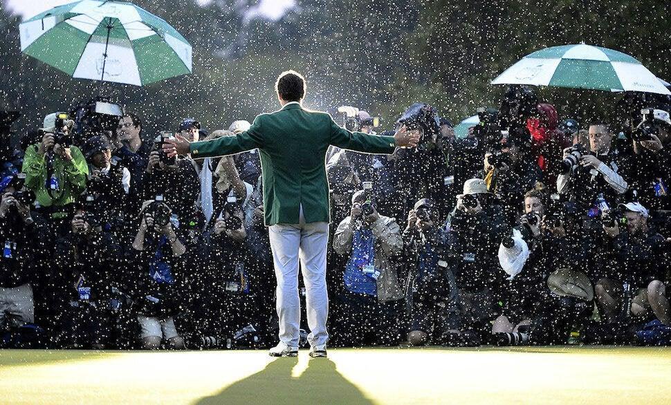 5 cosas que hacen los buenos golfistas (y debes copiar)