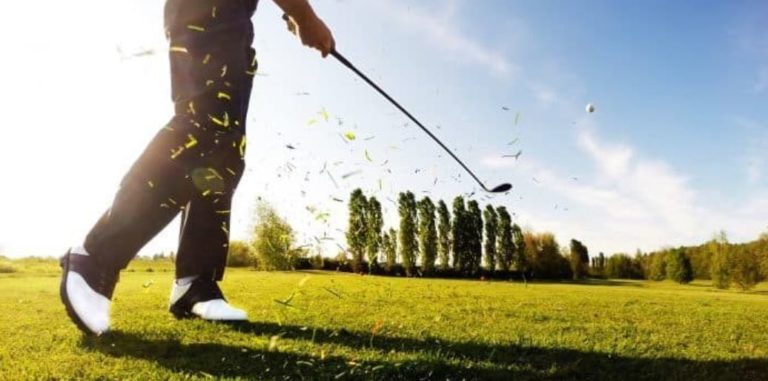 Backspin | Controla el spin y domina los wedges