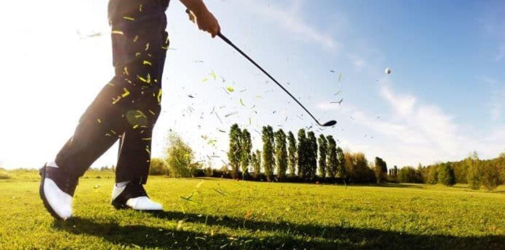 Backspin | Controla el spin y domina los wedges