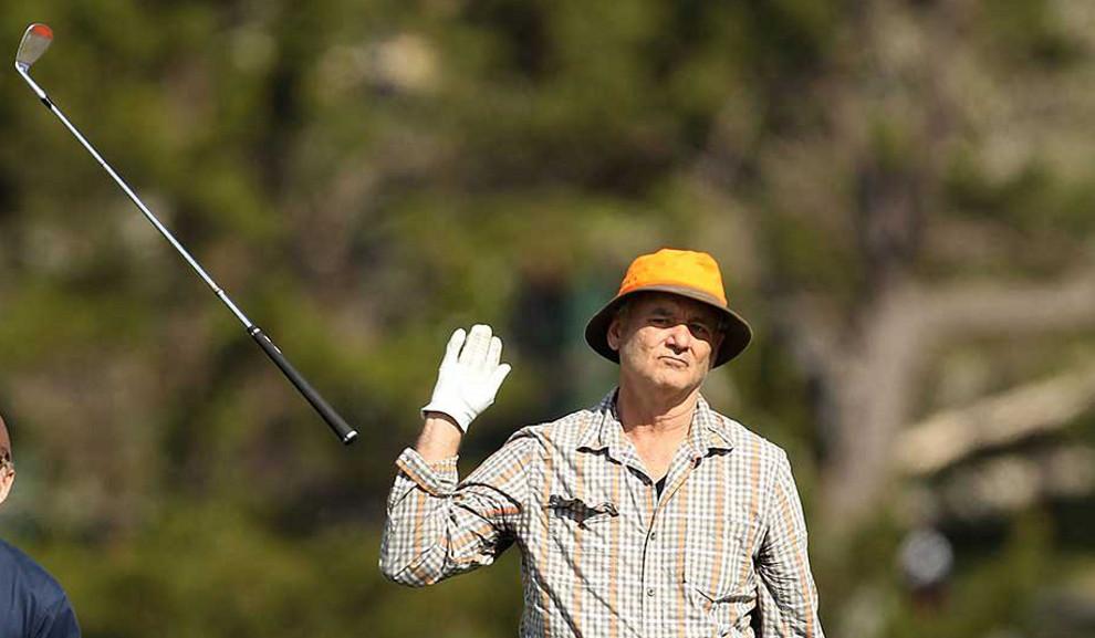 Elimina tus defectos en el campo de golf.