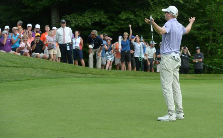 Caddy Consejos: Golf de Competición