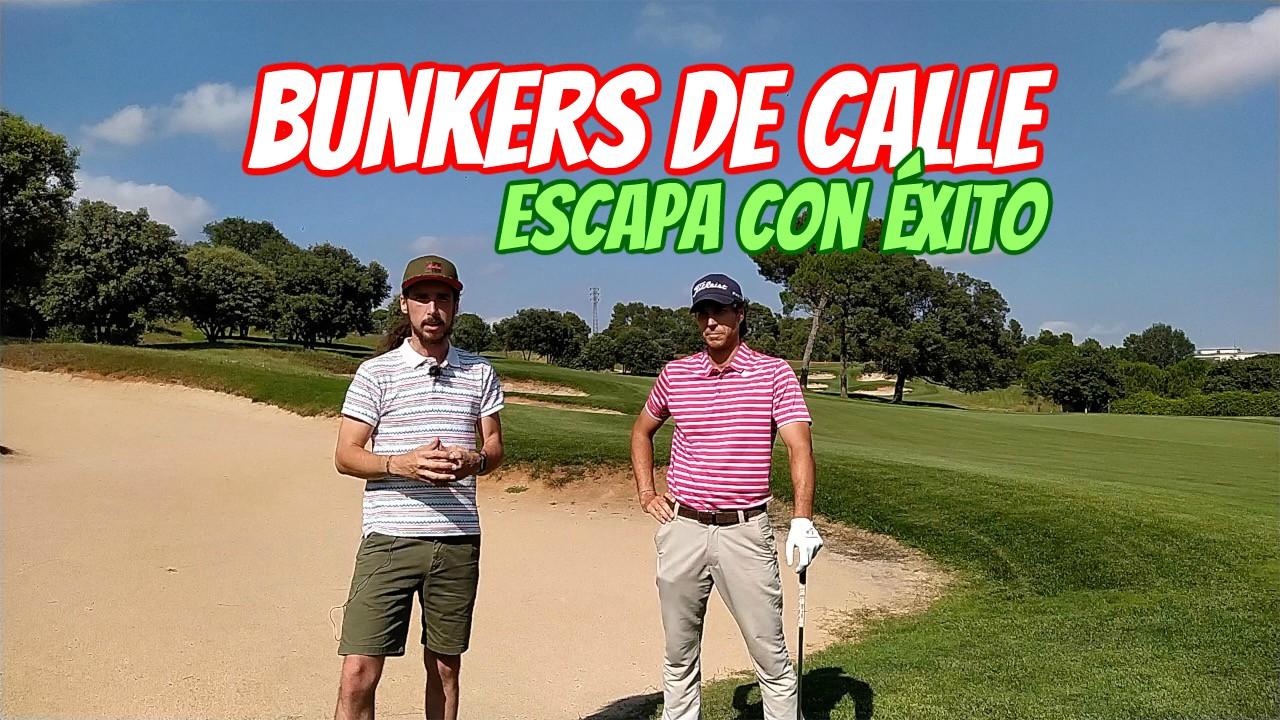 Consejos del pro | Bunkers de calle.