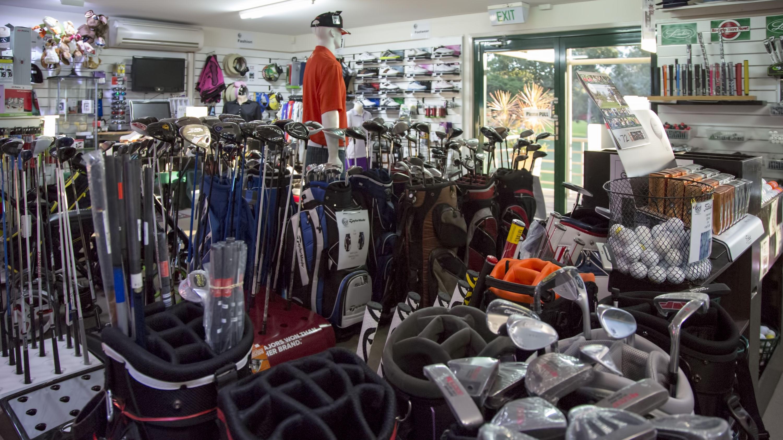 Chollos y grandes descuentos, solo para golfistas.