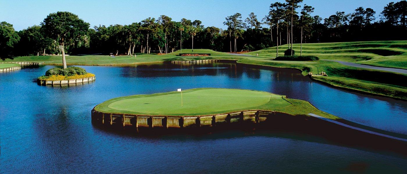Par 3 | 4 grandes errores del golfista aficionado