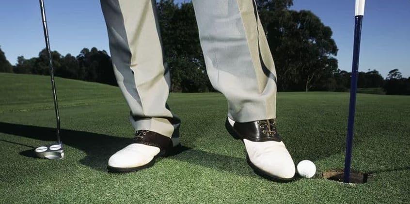 El golfista más malo del mundo tiene nombre propio