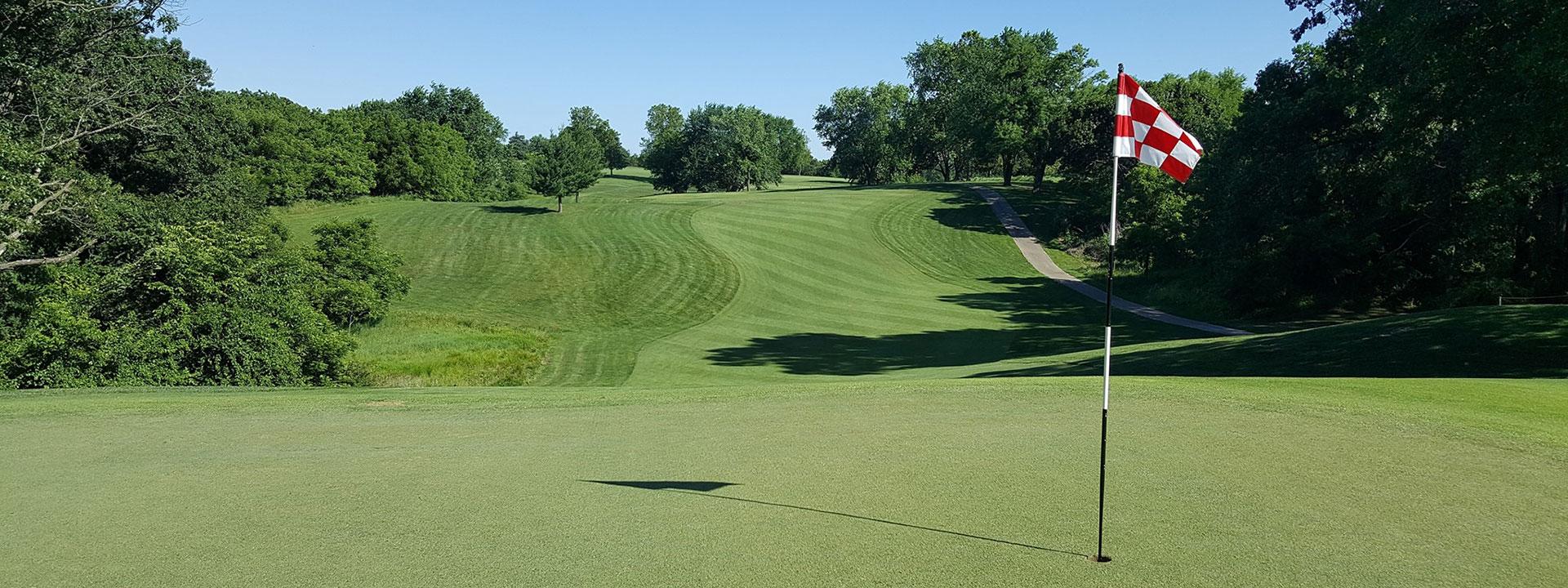 18 curiosidades del golf que no conocías.