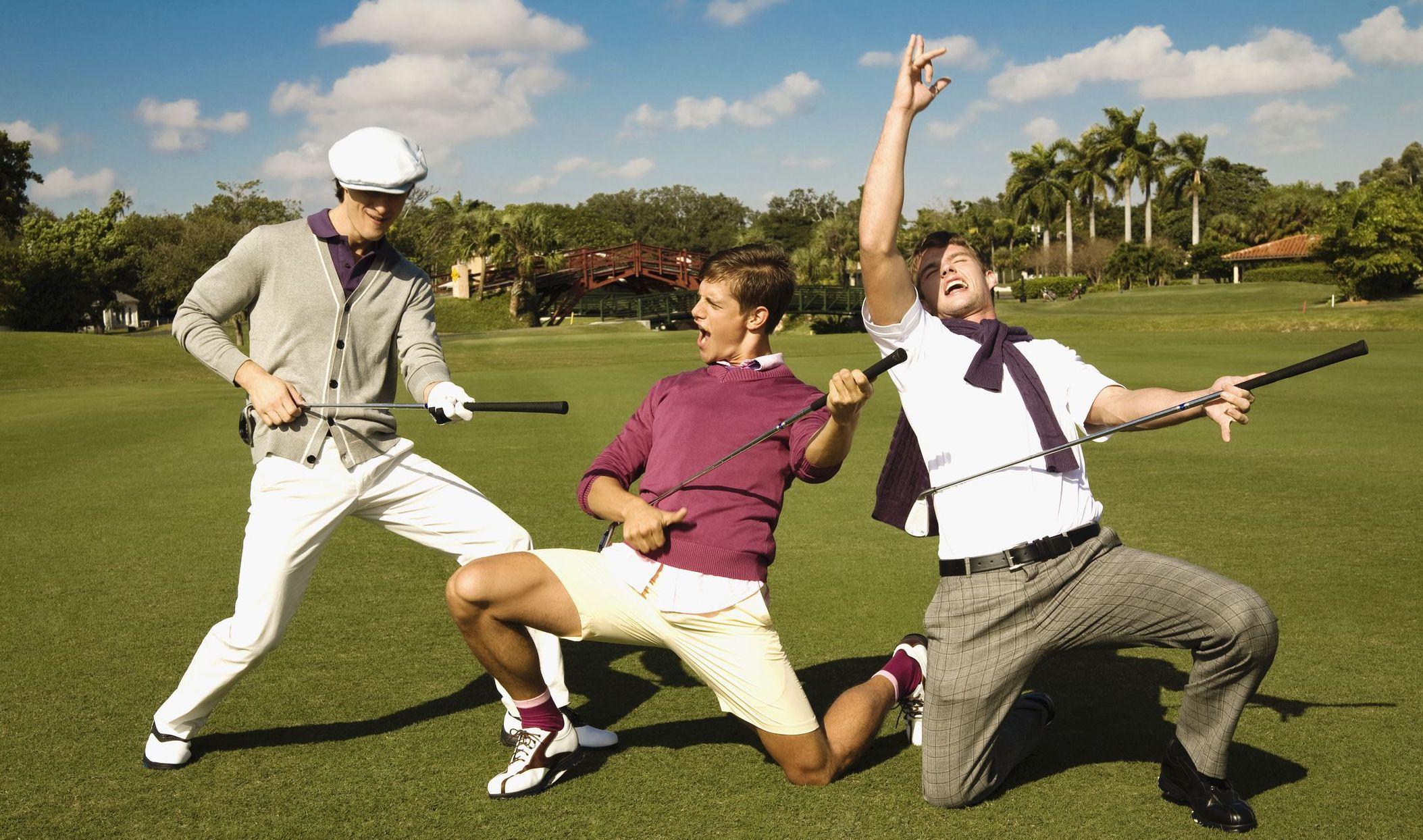 Disfrutar (aún más) del golf es posible.