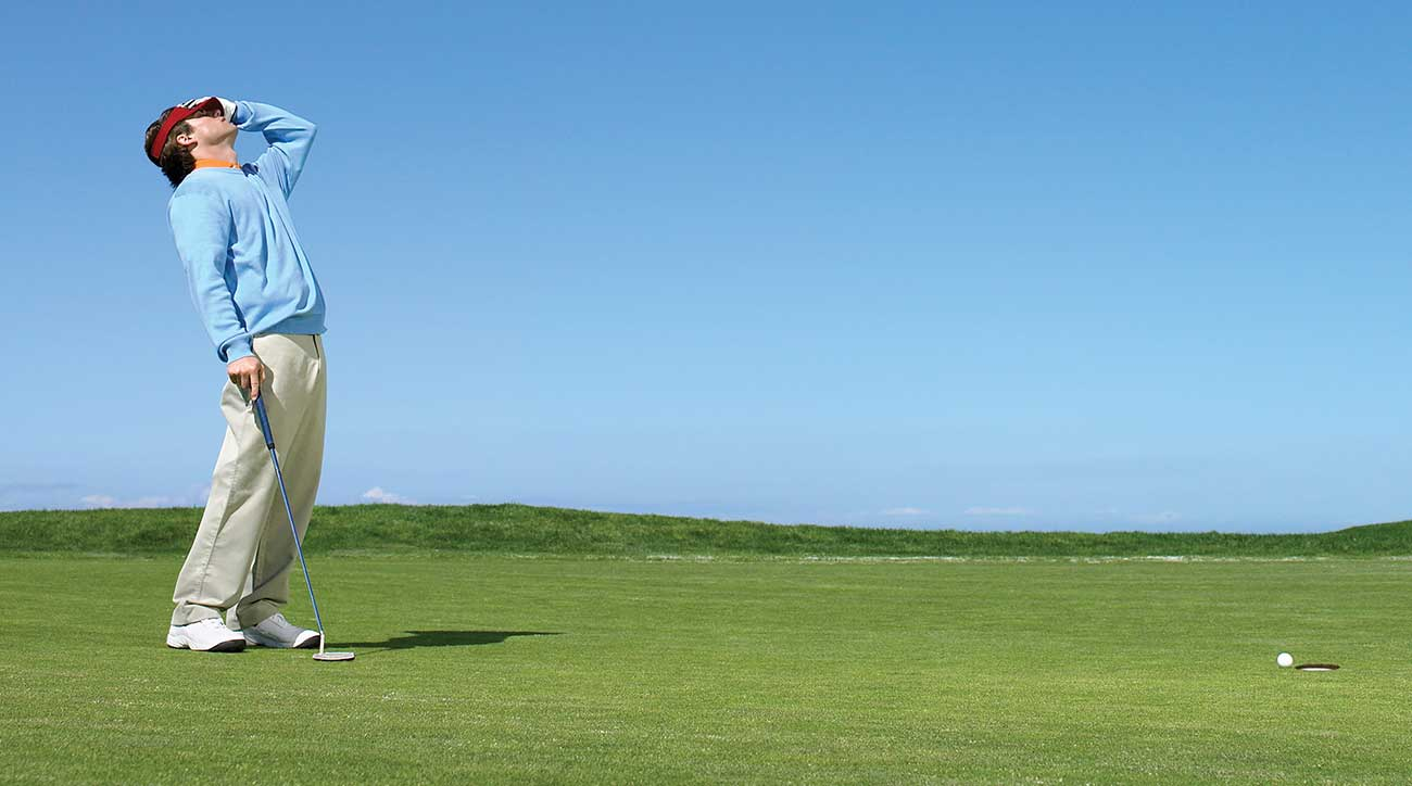 Los 5 peores consejos de golf y cómo evitarlos.