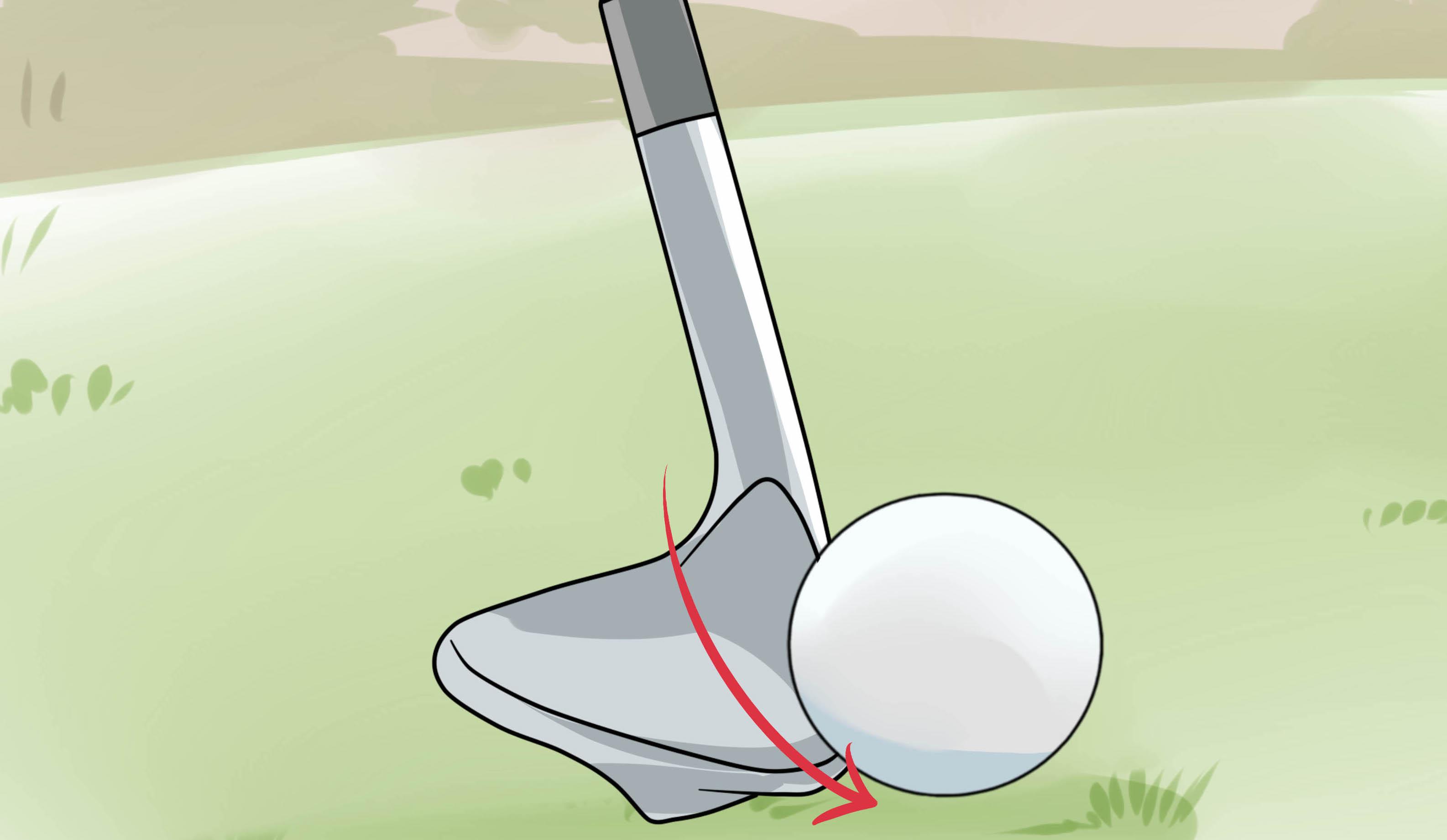 Domina el spin con tus wedges ¡Mejorará tu golf!