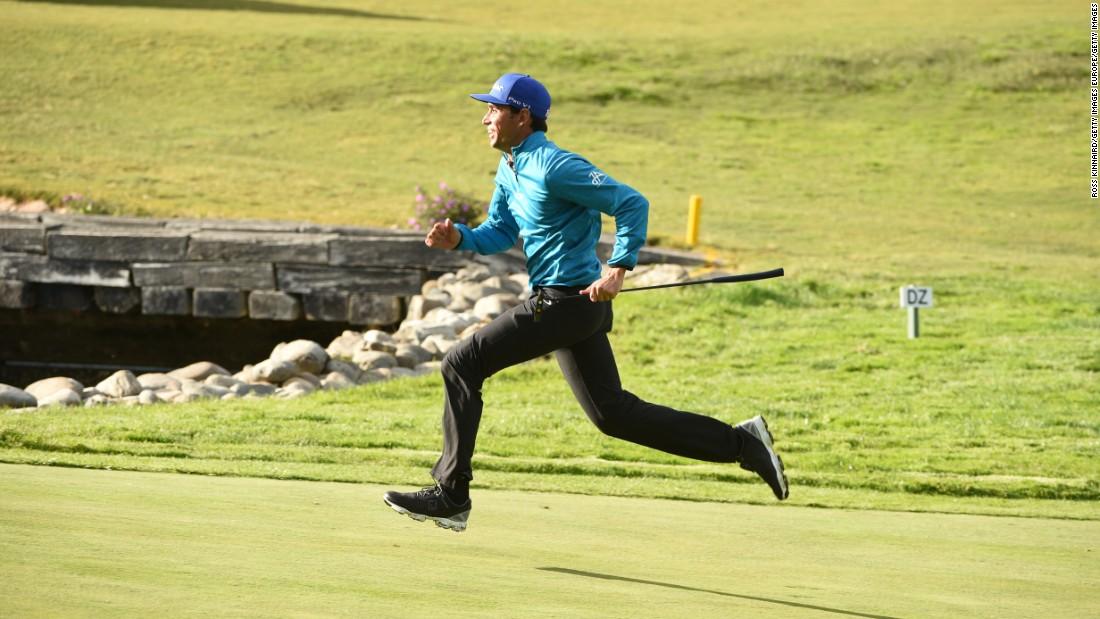 Entrenos completos y rápidos para golfistas sin tiempo.