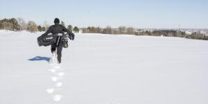 Golf con frío | Adapta tu juego a las condiciones.