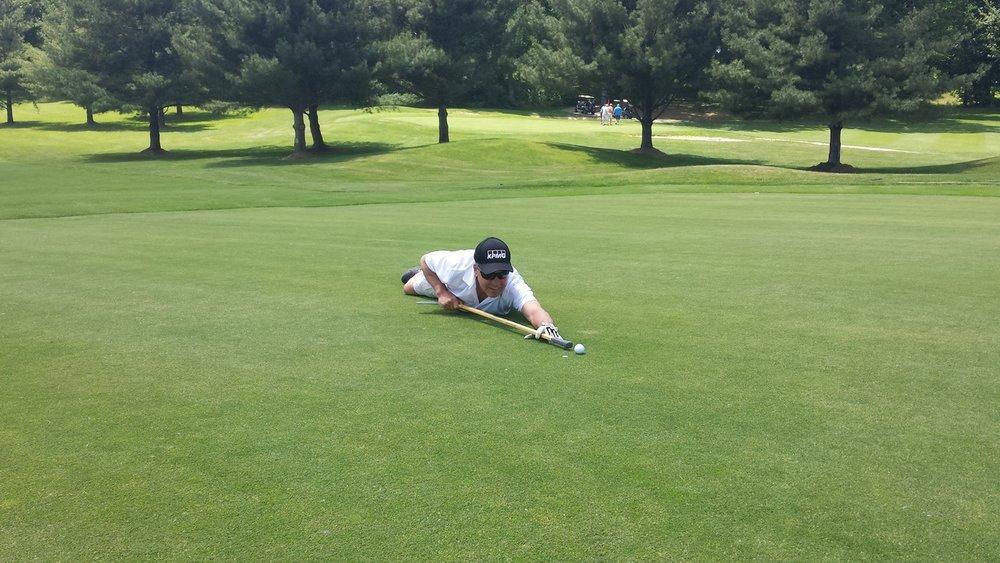 Pares 4 | Errores que todo golfista comete