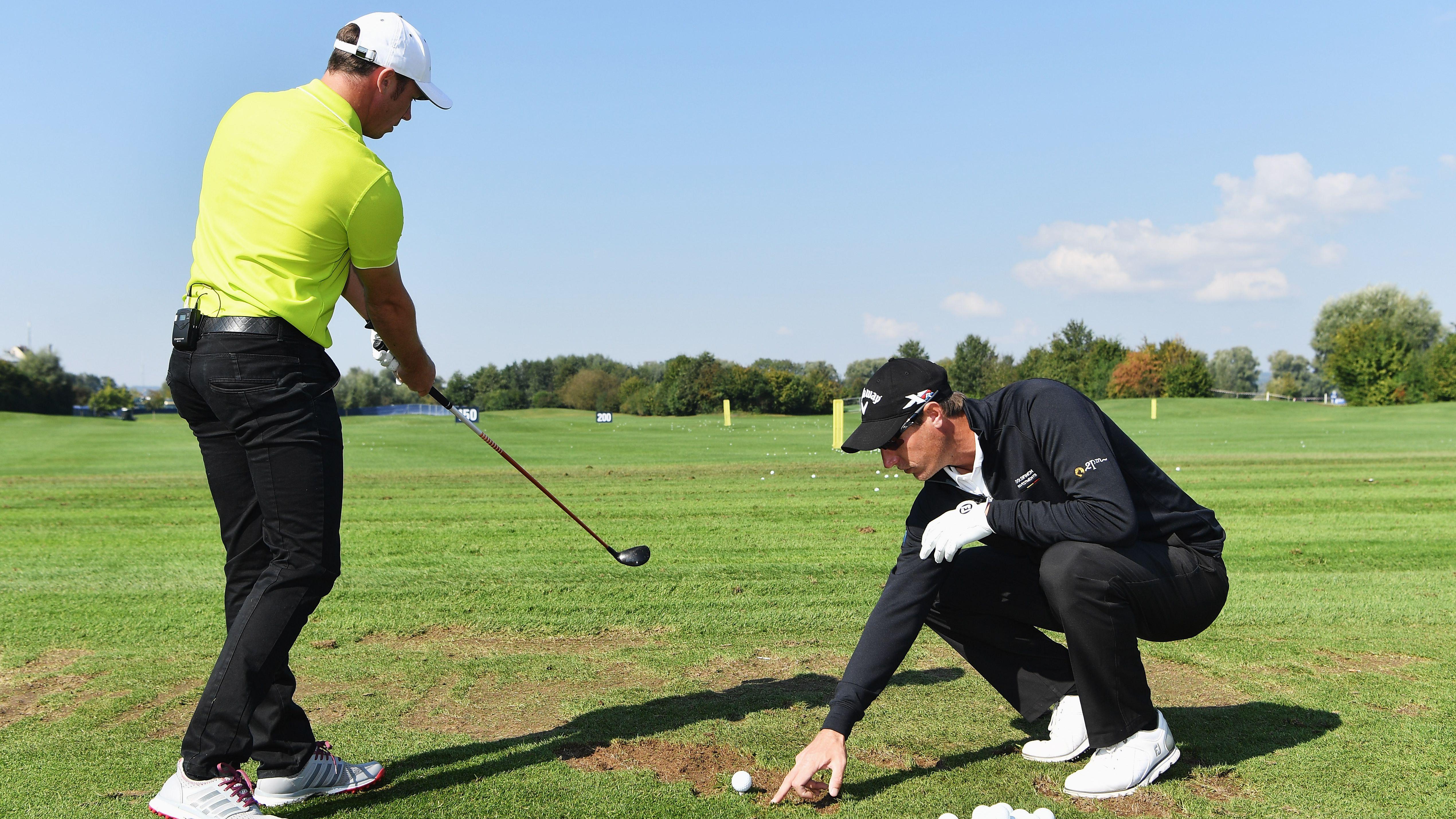 6 consejos fantásticos para consolidar tu golf.