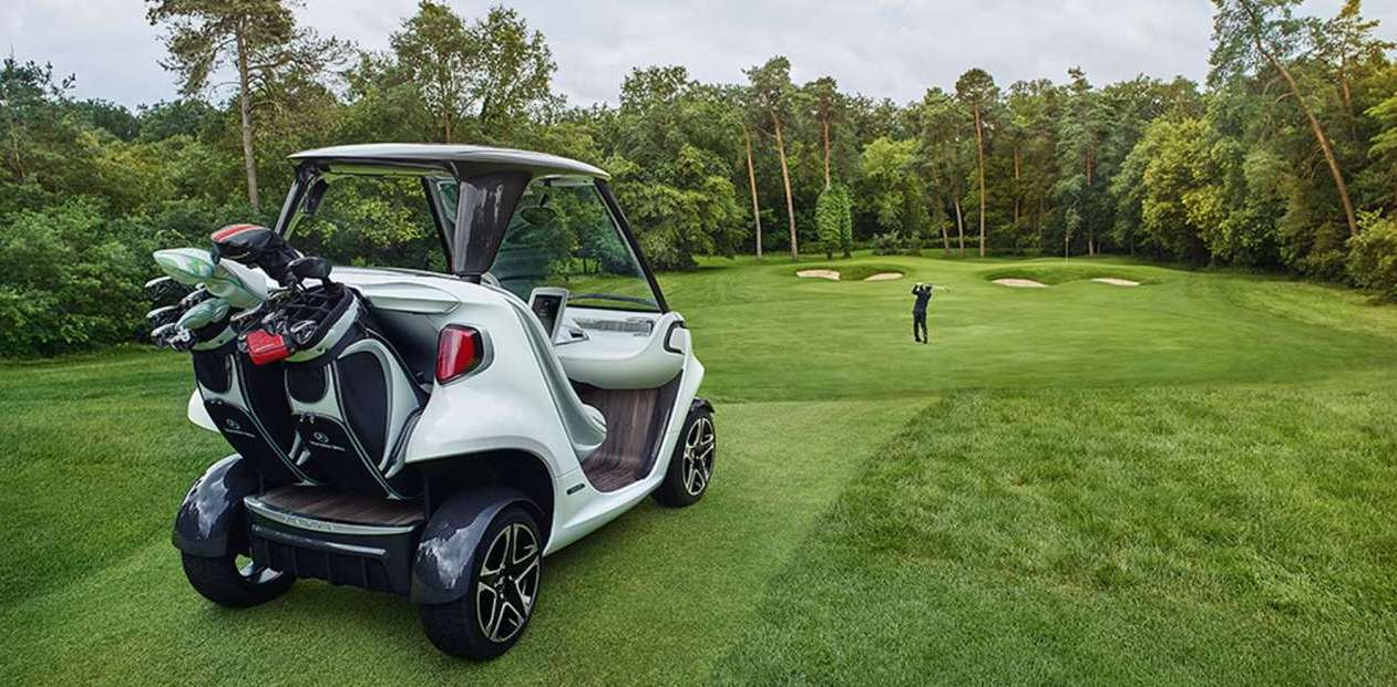 Buggy vs. Caminar: ¿Qué beneficia más a tu golf?