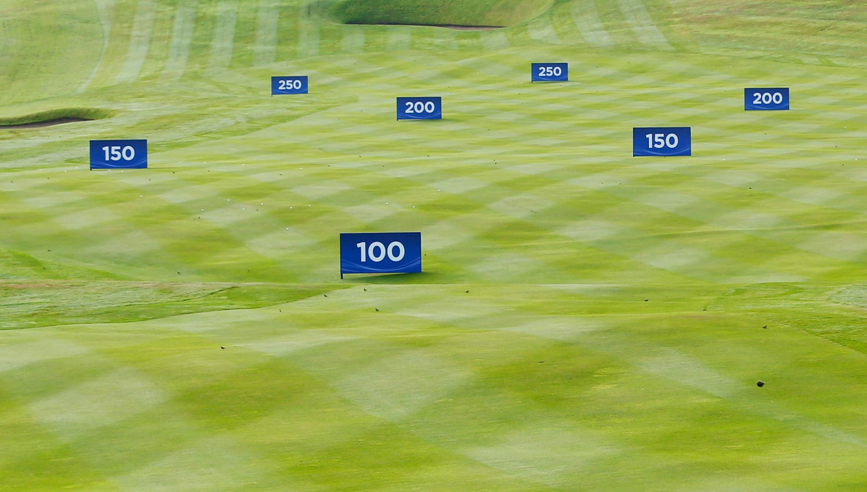 Golf Preciso | Domina el control de distancias.