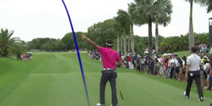 Mulligan | Origen del término en golf.