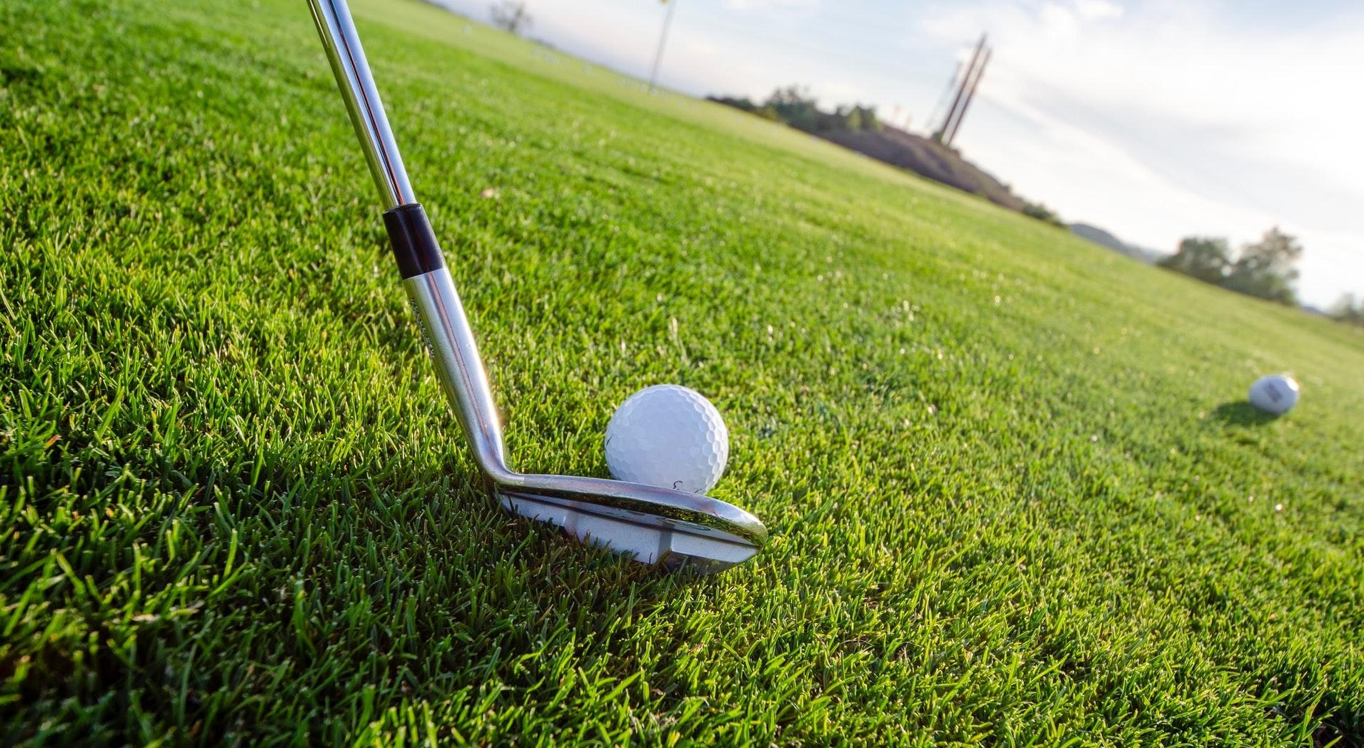 El ingrediente que le falta a tu golf.