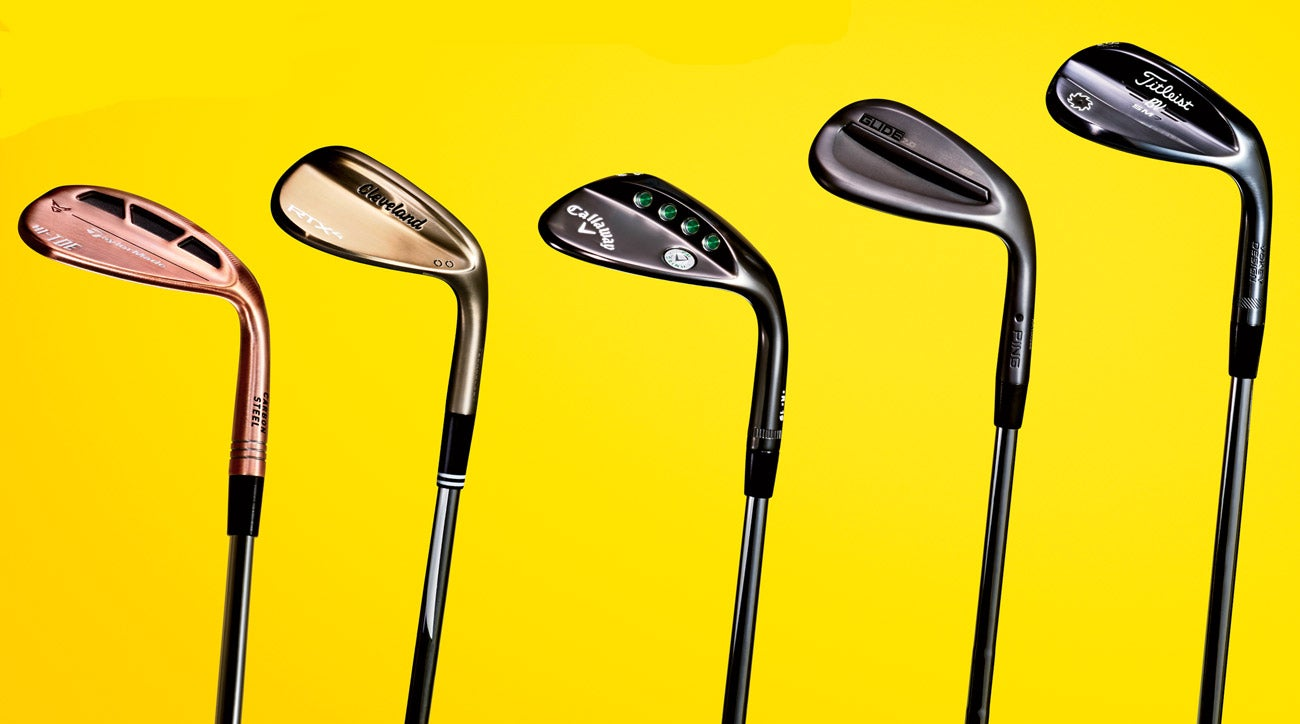 Wedges | Principales errores del golfista amateur.