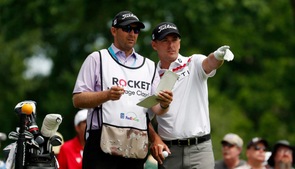 Consejos para mejorar tu golf.