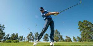 Las 2 claves para ser un golfista consistente.