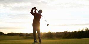 Ejercicios simples y rápidos para tu golf.