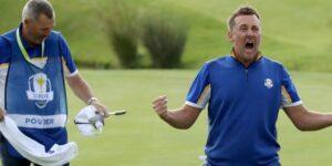 6 hábitos de los golfistas con fortaleza mental.