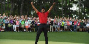 Juega a golf sin miedos ni límites.