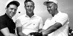 Guante de golf | Origen y evolución ¿Por qué solo uno?