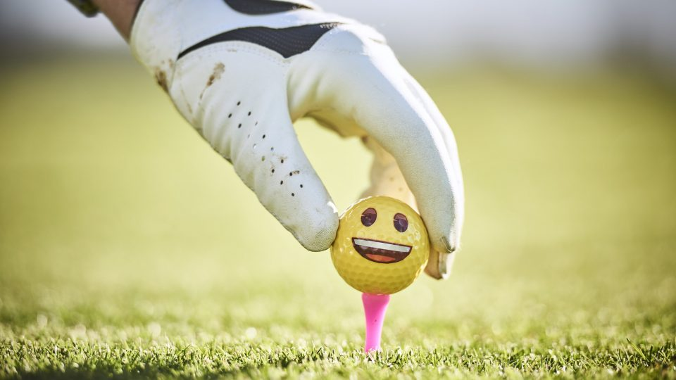 Habilidades mentales esenciales en golf.