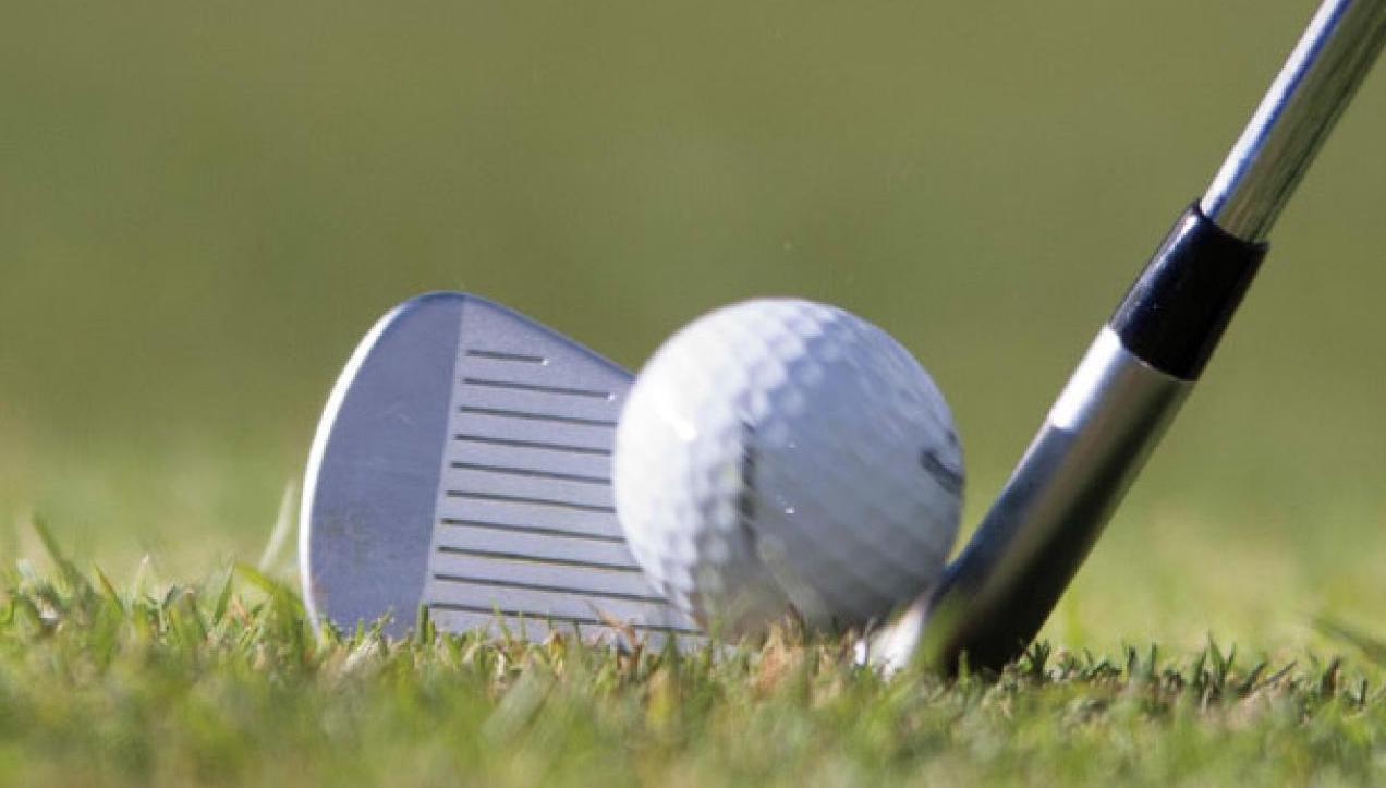 Elimina el socket de tu golf.