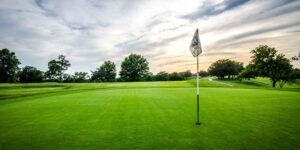 5 trucos para el campo de golf.