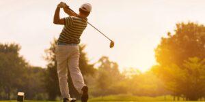6 consejos sencillos para tu golf.