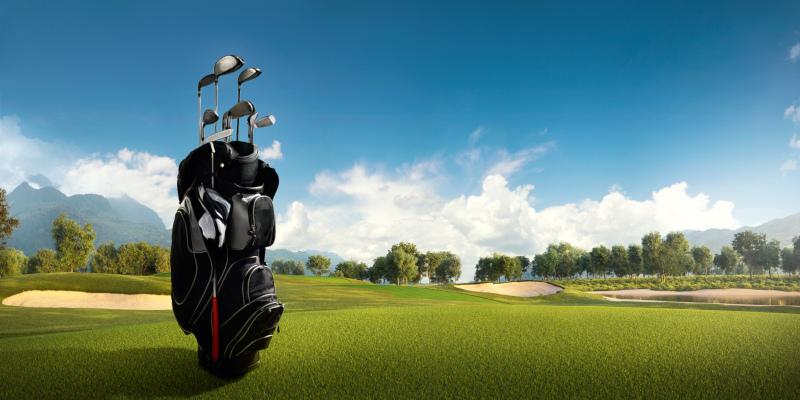 Limitación 14 palos en golf | Historia y origen.