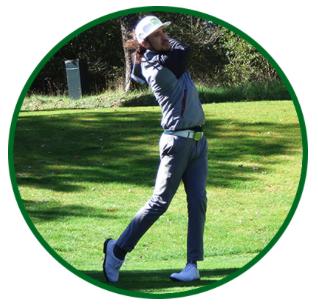 5 formas de usar la visualización en golf.